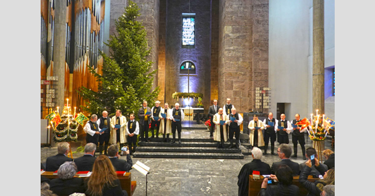 Gottesdienst Karlsruhe Katholisch