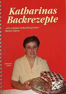 Prächtig Siebenbürgische Backrezepte von Katharina Gabber - Siebenbürgische @RK_81
