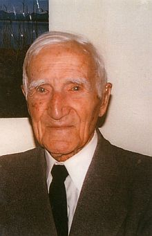 Josef Buresch.