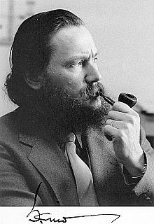 Der Komponist und Musikhochschulprofessor Dieter Acker (1940-2006)