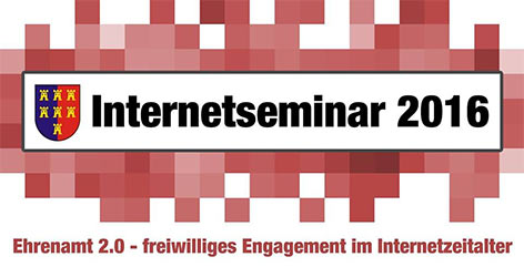 Internetseminar 2016 in Bad Kissingen