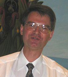Ulrich Wien