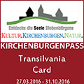 Kirchenburgenpass 2016