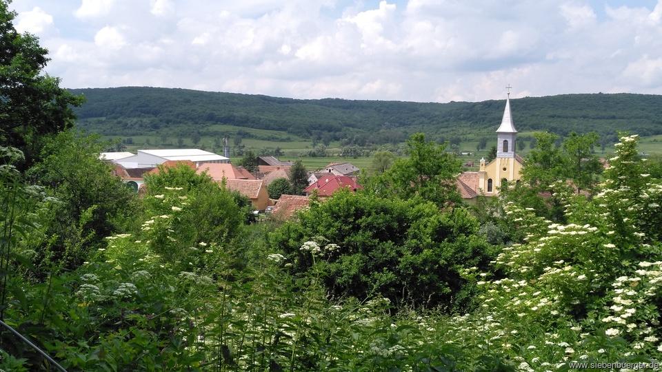 Pfingstmontag Hessen