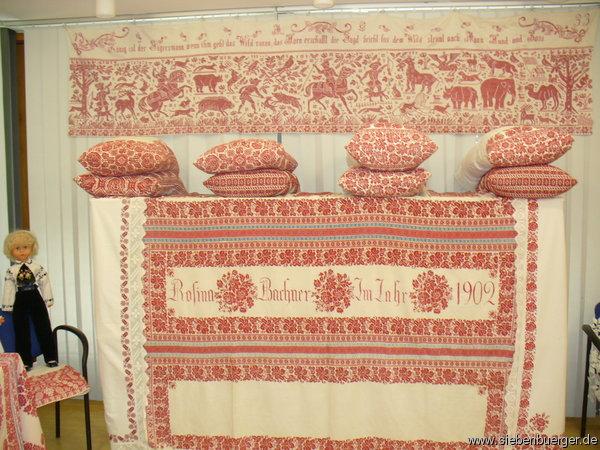 bilder von kleinbistritz n sner hochbett handarbeiten informationen zu siebenb rgen und. Black Bedroom Furniture Sets. Home Design Ideas