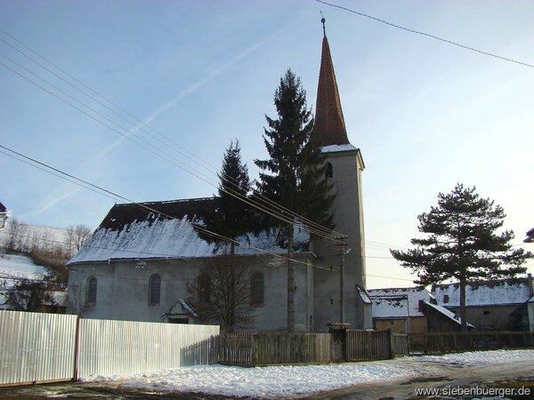 Die Kirche Des