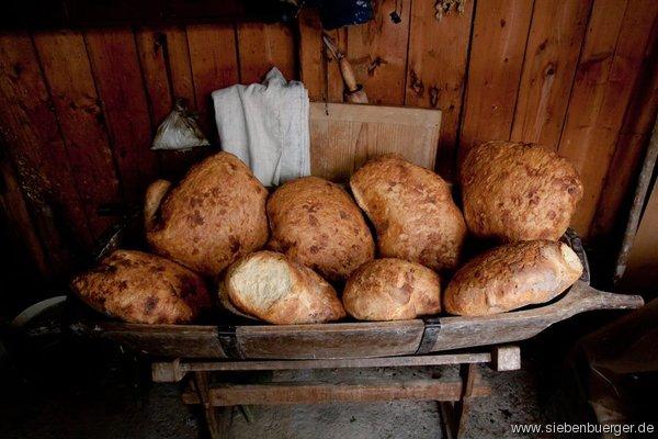 Unser Tägliches Brot Gib Uns Heute