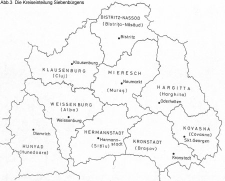 siebenbürgen rumänien karte Siebenbuerger.de   Siebenbürgen siebenbürgen rumänien karte
