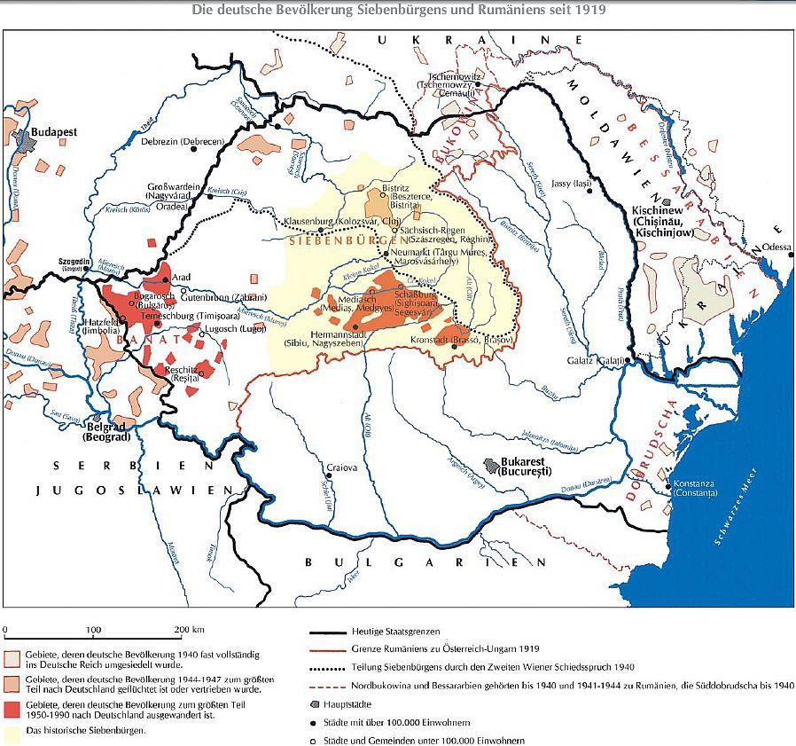 siebenbürgen rumänien karte Siebenbuerger.de   Wo liegt Siebenbürgen? siebenbürgen rumänien karte