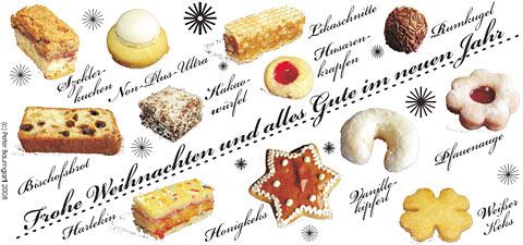 Zitronenschnitten Weihnachtsgebäck.Siebenbuerger De Siebenbürgisches Kleingebäck
