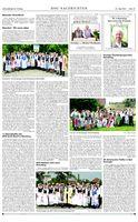 Stichwort Fürbitten Goldene Hochzeit Siebenbürgische Zeitung