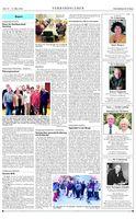 Stichwort Sketche Zum 40 Geburtstag Siebenburgische Zeitung