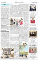 Stichwort Gedicht Zum 19 Hochzeitstag Siebenbürgische Zeitung